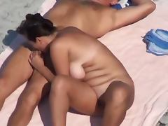 Husband, Amateur, Couple, Husband, Outdoor, Lady