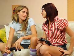 Gaming girls