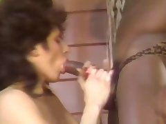 Delia Moore Classic Interracial Ray Victory