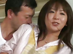 Japanese Housewife Attacked part 2