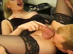 Shemale Orgies videos. Wildly Insane Shemale Orgy Train of Juicy Butt Fucking