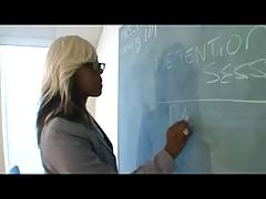 Big Black Booty Teacher Ms Loli Pop