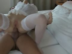 hot german chick gets assfucked 6