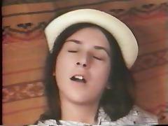 Vintage Taboo Loop Schoolgirl Joyride