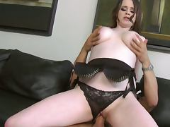 Big Cock, Big Cock, Big Tits, Brunette, HD, Monster Cock