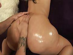 BBW Vanessa Blake