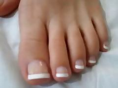 free Toes porn