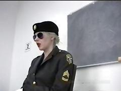 Femdom, Army, Femdom, Mistress, Military, Dominatrix