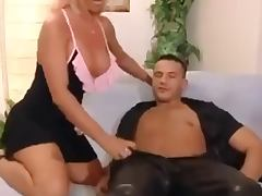 Hot German Chick Fucking