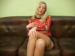 amateur anal blonde