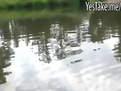 All, Amateur, Boat, Cumshot, Money, POV