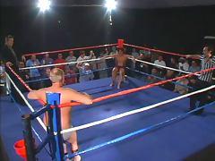 Hottie blowjob match