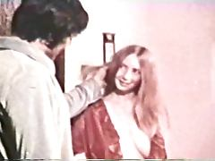 vintage US Only Her Hairdresser Knows cc79