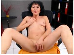 Mature from Romania
