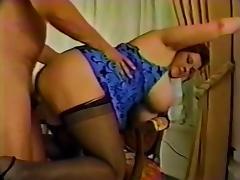 BBW, BBW, Boobs, Stockings, Tits, Leggings