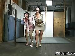 Domination, Amateur, BDSM, Boobs, Brunette, Domination