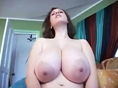 Hairy BBW videos. Beautiful hairy BBW masturbating on a webcam
