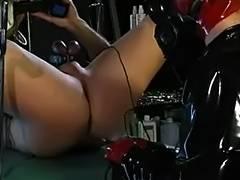 Electro, Bitch, Electro, Latex, Mistress
