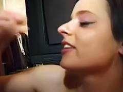 French Legal Age Teenager Acquires Spied and drilledBy Mature Boyfrend