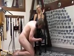 MISTRESSES AND SEX SLAVES femdom ukmike movie