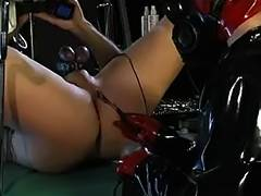 free Electro porn tube