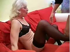 Granny Inga with Saggy Zeppelins Acquires Drilled by snahbrandy porn video