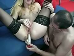 german petite golden haired mother i'd like to fuck non professional anal