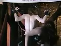 Ashlyn Gere The Savage Female Dominant 1992