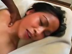 Mei Yu anal part two