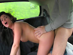 free Car porn tube