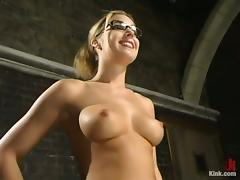 All, BDSM, Beauty, Blonde, Bondage, Pussy