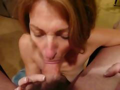 Fucking and sucking with the neighbors wife.