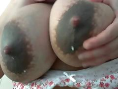 Milfs big breasts lactating p3