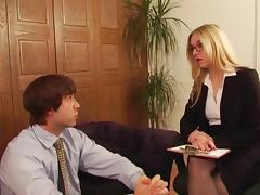 Mistress, British, Classy, Femdom, Mistress, Office