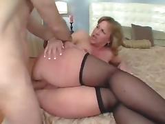 big ass mommy anal