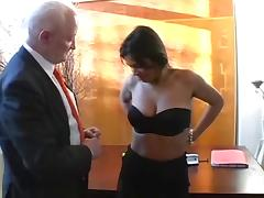 old doctor porn video