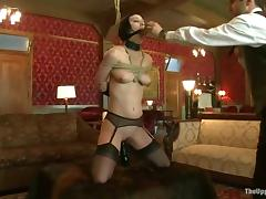 All, BDSM, Blowjob, Bondage