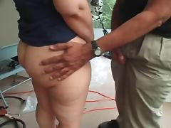 Fat Big Tits, Anal, Assfucking, BBW, German, Fat Big Tits