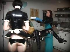 Rubber, BDSM, Femdom, Latex, Mistress, Rubber