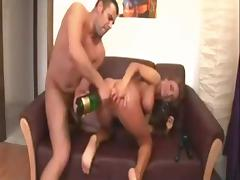 Champagne, Amateur, Champagne, Funny