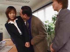 M.SUGIHARA-DEEP GANGBANG