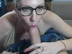 hot mature mom playing with young boy porn video