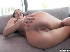 hungarian mom ready for a fucking