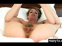 Whooping Crispy Hairy Girl Erotic Sex