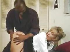 Retro Interracial 138