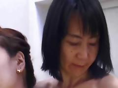 Japanese Grannies #21 porn video