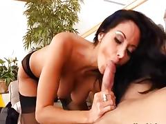 My friends hot mom - Ava Addams