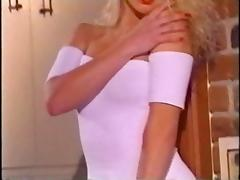 1990, Anal, Assfucking, Vintage, 1990, French Teen
