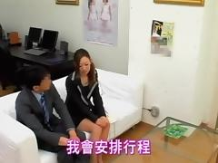 Asian tunnel of love drilled hard by my throbbing peter