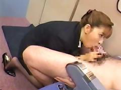 Banzai Hostess 1